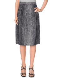 Vivienne Westwood | Knee Length Skirt | Lyst