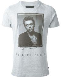Philipp Plein The Hero T-Shirt - Lyst