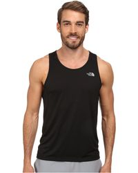 The North Face Better Than Naked™ Singlet - Lyst