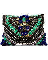 Antik Batik - Cuzco Wallet - Lyst