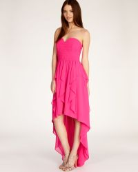 Coast Dress Yessica - Lyst