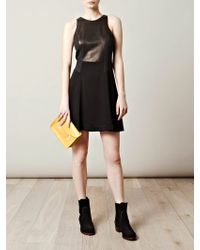 Rag & Bone Adeline Dress - Lyst