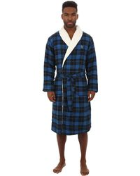 Men s Original Penguin Dressing gowns and robes On Sale e5e38f50e