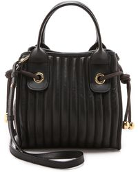See By Chloé Sheen Small Handbag - Military - Lyst