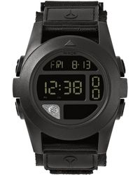 Nixon The Baja Watch - Lyst