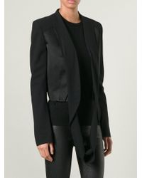 Haider Ackermann Taroni Tailored Jacket - Lyst