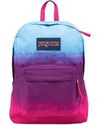 Jansport - Purple Night Ombre - Lyst