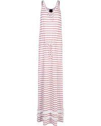 Twin Set | Long Dress | Lyst
