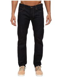 Vivienne Westwood Man Anglomania Lee Classic Jean In Eco Concept - Lyst