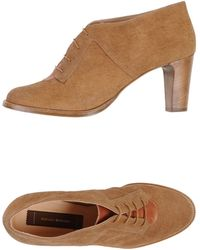Nathalie Verlinden - Lace-Up Shoes - Lyst