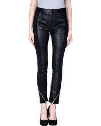 Alice By Temperley - Casual Trouser - Lyst