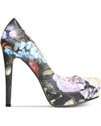 Chinese Laundry | Wonder Platform Pumps | Lyst
