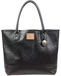 Will Leather Goods | 'everyday' Leather Tote | Lyst
