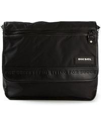 Diesel New Voyage Messenger Bag - Lyst