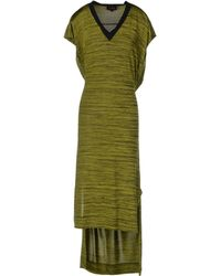 Vivienne Westwood Anglomania | Long Dress | Lyst