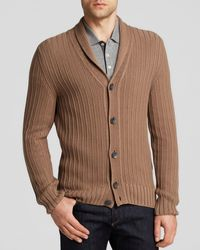 Boss by Hugo Boss Laureno Fashion Cardigan - Bloomingdale'S Exclusive - Lyst