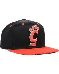 Adidas Cincinnati Bearcats Mm Snapback Cap - Lyst