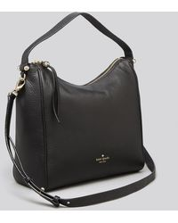 Kate Spade Hobo - Charles Street Small Haven - Lyst