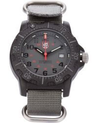 Luminox - Navy Seal Watch - Lyst