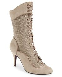 Poetic Licence - 'go Bananas' Boot - Lyst