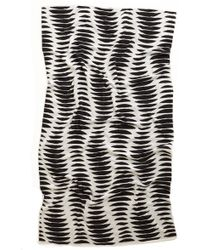 Natori Ribbed Beach Towel - Lyst