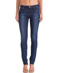 Joe's Jeans Curvy Skinny Jeans - Lyst