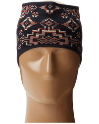 Pendleton Unlined Head Band - Lyst
