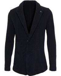 The Viridi-anne - Tailored Wool Jacket - Lyst