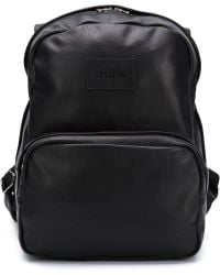Hood By Air - Hooded Backpack - Lyst