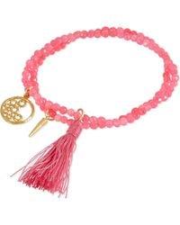 Ashiana | Beaded Bracelet | Lyst
