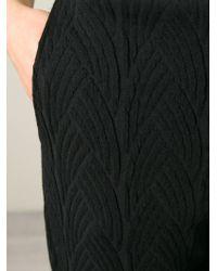 Libertine-Libertine - 'avedon' Knitted Shorts - Lyst