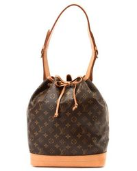 Louis Vuitton Pre-Owned Noe - Lyst