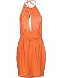 Imperial | Short Dress | Lyst