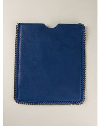 Stella McCartney 'Falabella' Ipad Case - Lyst