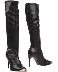 Versace Jeans Boots - Lyst