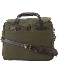 Filson Large Briefcase/Computer Case - Lyst