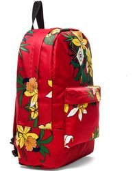 Obey - Journey Backpack - Lyst