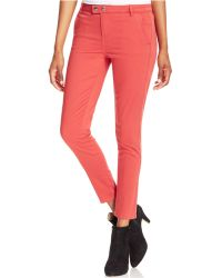 Calvin Klein Jeans Colored Skinny Jeans - Lyst