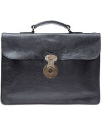Will Leather Goods - 'jacque' Portfolio - Lyst