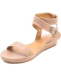 Coclico - Ramsey Flat Sandals - Lyst
