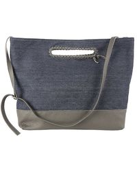 Jennifer Haley - Denim Day Shopper - Lyst