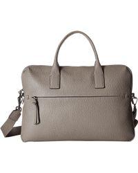 Ecco - Sp Slim Briefcase - Lyst