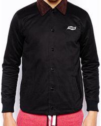 Tsptr - Coach Jacket With Logo - Lyst