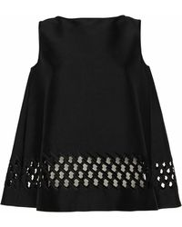 Temperley London Mansoa Top - Lyst