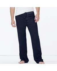 James Perse Jersey Pajama Pant - Lyst