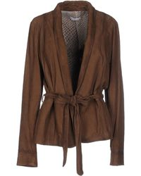 Meatpacking D - Blazer - Lyst