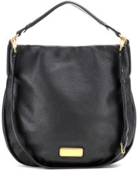 Marc By Marc Jacobs Hillier Hobo Leather Tote - Lyst