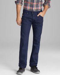 Diesel Jeans Darron Slim Fit in 8qu - Lyst