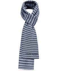 Louis Vuitton Indo Stripes Scarf - Lyst