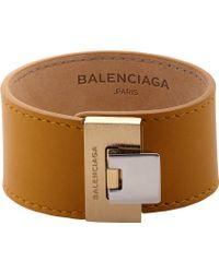 Balenciaga Le Dix Bracelet - Lyst